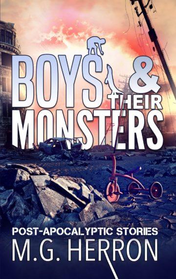 Boys & Their Monsters