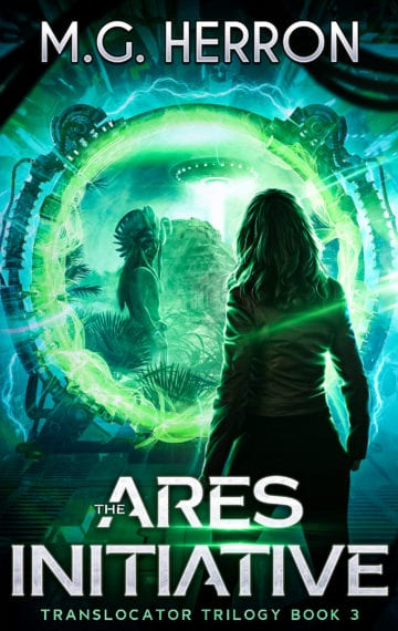 The Ares Initiative