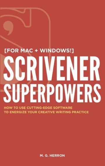 Scrivener Superpowers