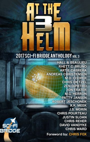 At The Helm: Volume 3