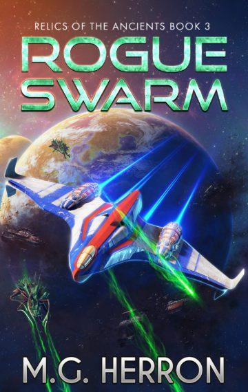 Rogue Swarm